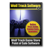 Wolf Track Gaming POS Software - Help Files