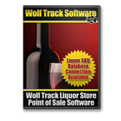 Wolf Track Liquor POS Software - Help Files