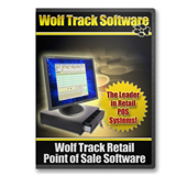 Wolf Track Retail POS Software - Help Files