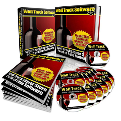 Wolf Track Liquor Point of Sale Software - Manuals