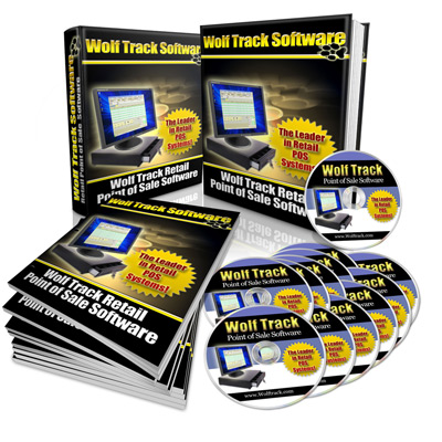 Wolf Track Point of Sale Software - Manuals